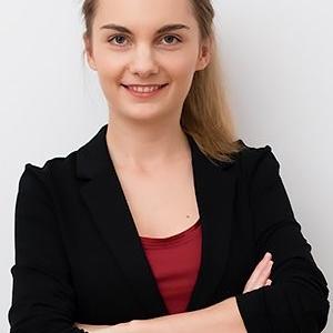 Kamila Kuryło
